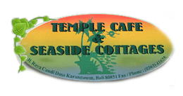 Temple Cafe and Seaside Cottages